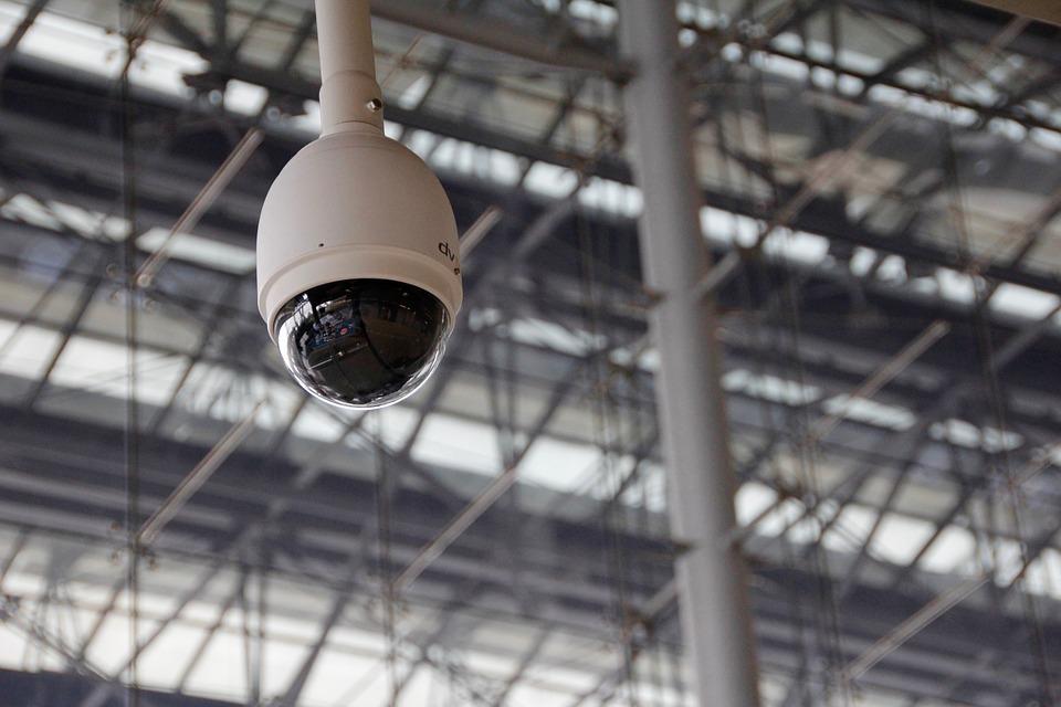 Contacter un expert pour installer une vidéosurveillance