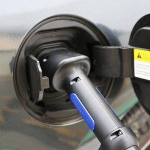 autonomie voitures électriques