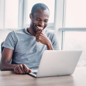 compte pro en ligne