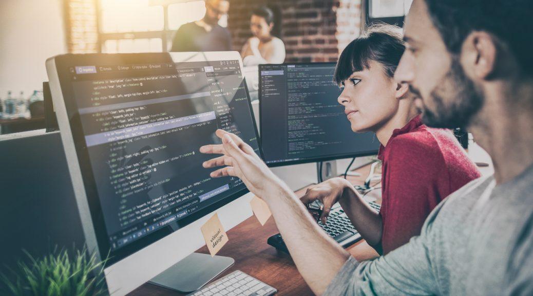 Qu'apporte une agence web dans le développement d'une entreprise ?