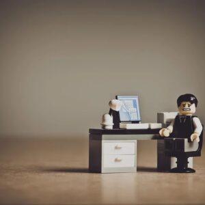 le rôle de l'assistante sociale du travail